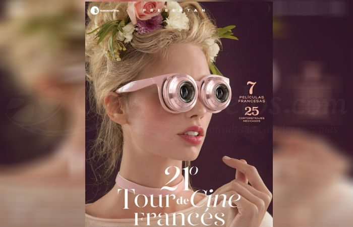 21 tour cine frances cuernavaca morelos banner 2