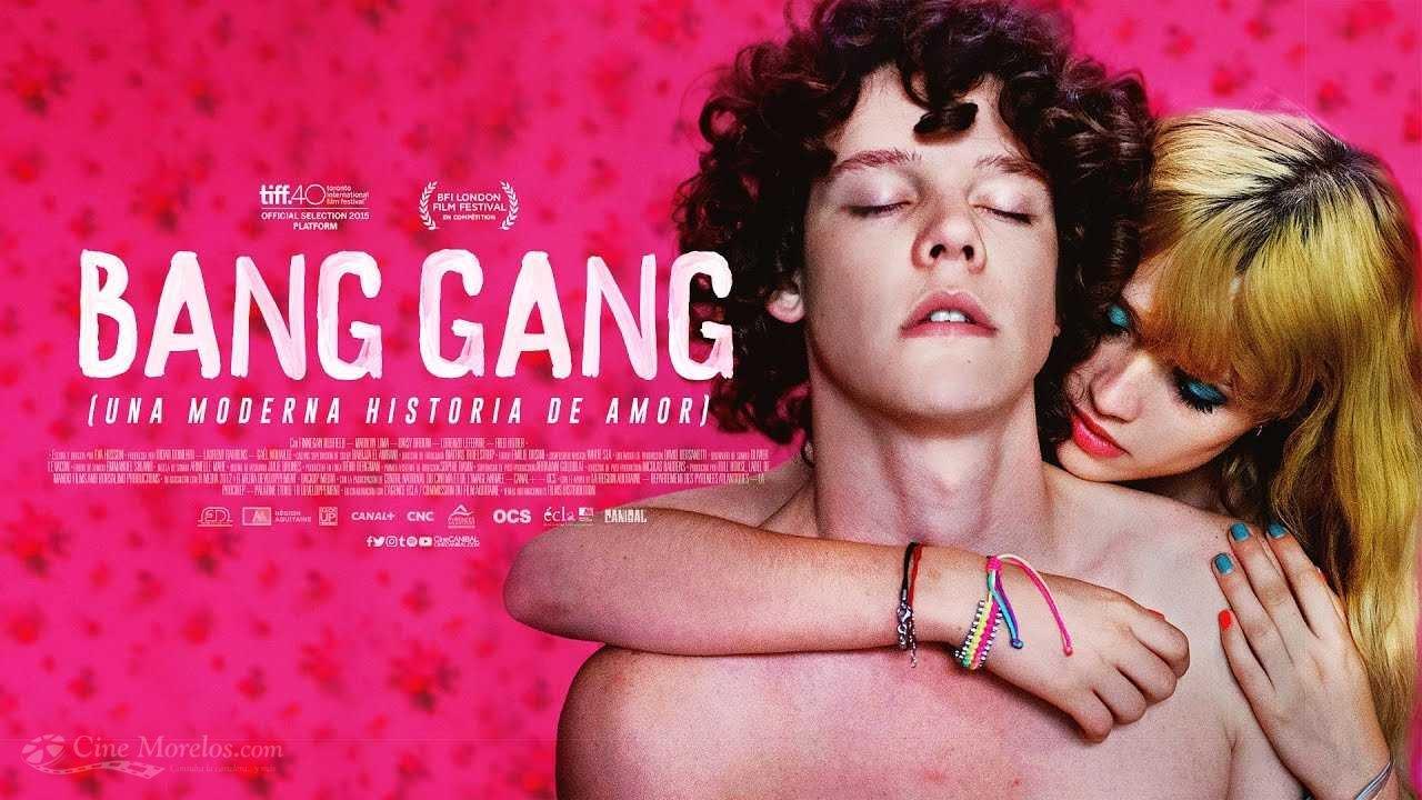 bang gang historia amor moderna