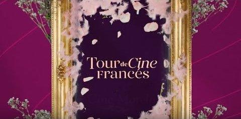 tour 21 cine frances