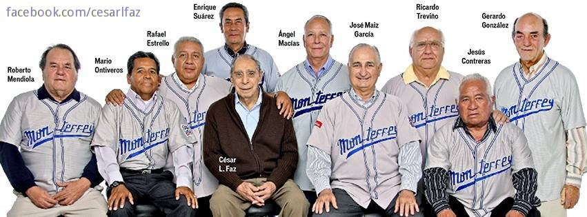 foto perfect game equipo
