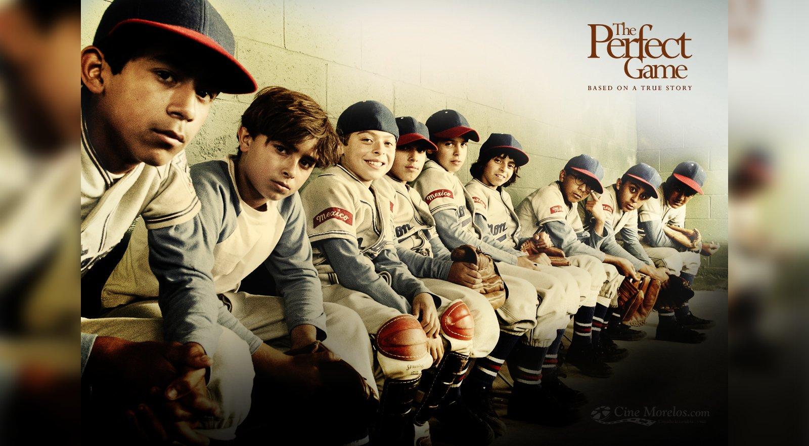 juego perfecto beisbol
