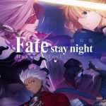 [PREMIER] Fate/stay night