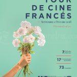 22 Tour de Cine Francés – 21 Septiembre al 14 Octubre