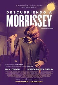 Descubriendo a Morrisey