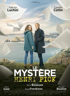 El misterio del Sr. Pick