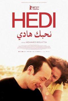 Hedi, amor y libertad