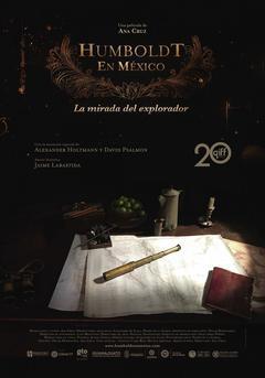 Humboldt en México