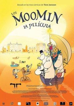 Los Moomin