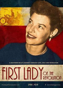 Primera Dama de la Revolución