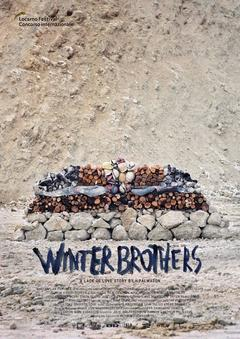 Winter Brothers: La odisea