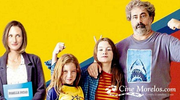Una familia peculiar